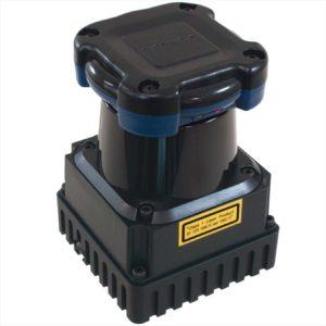 Hokuyo Laser Scanner UTM-30LX-EW