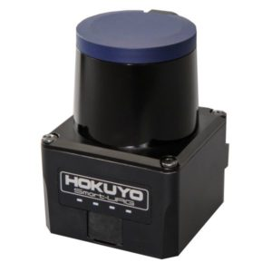 Hokuyo Laser Scanner UST-10LX